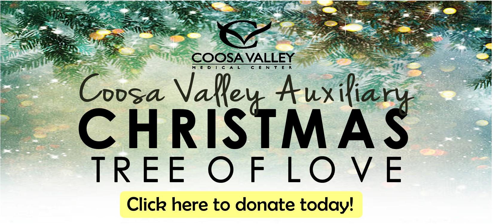 Coosa Valley Health